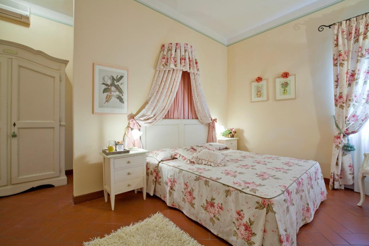 Casa Vacanze Tenuta Quadrifoglio Gambassi Terme De