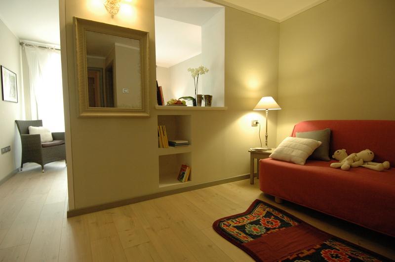 Salotto Verde Rovereto : B&b casa bettini rovereto en