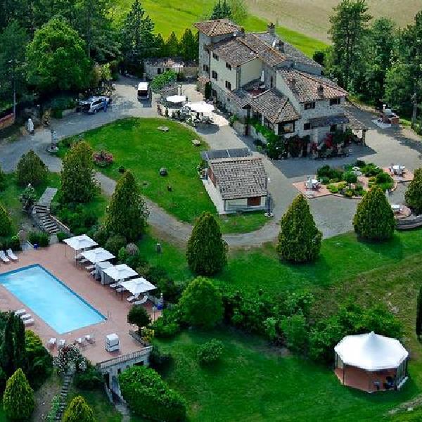 B&B Villa Cardeto