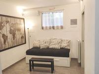 Studio - Basement floor