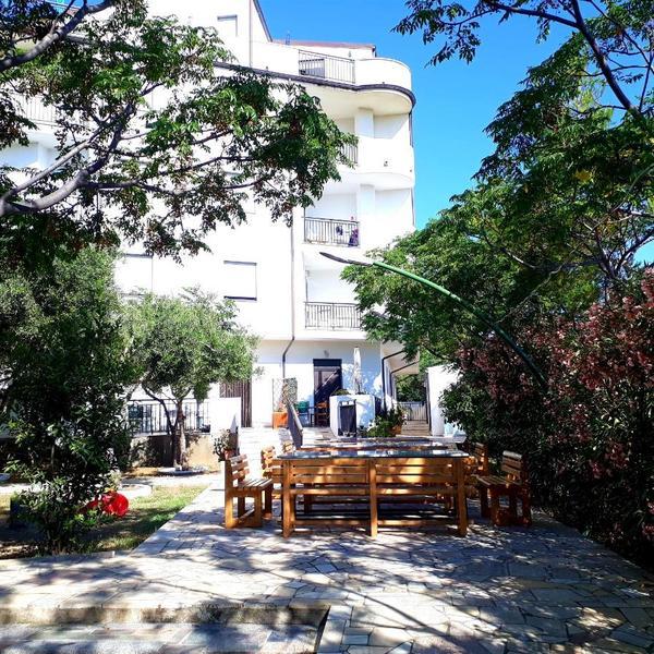 residence de franco