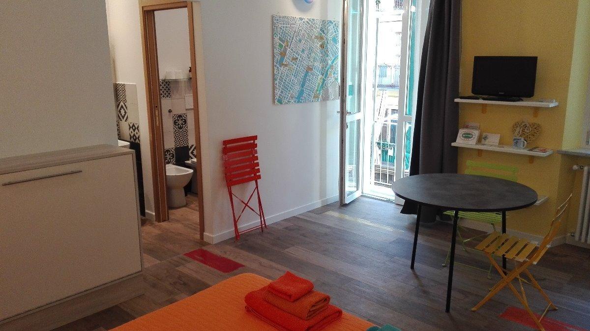 CA cìta appartamento