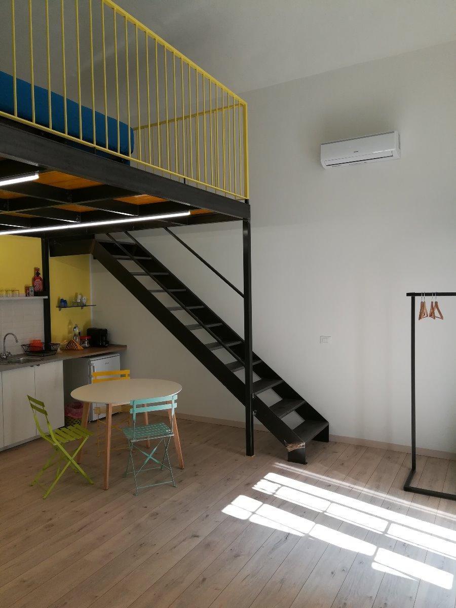 2 Lofts