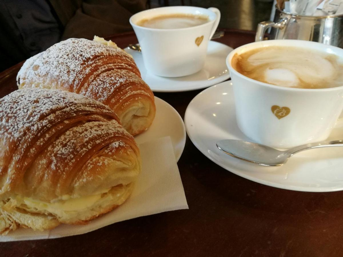 La colazione di I MULINI A VENTO