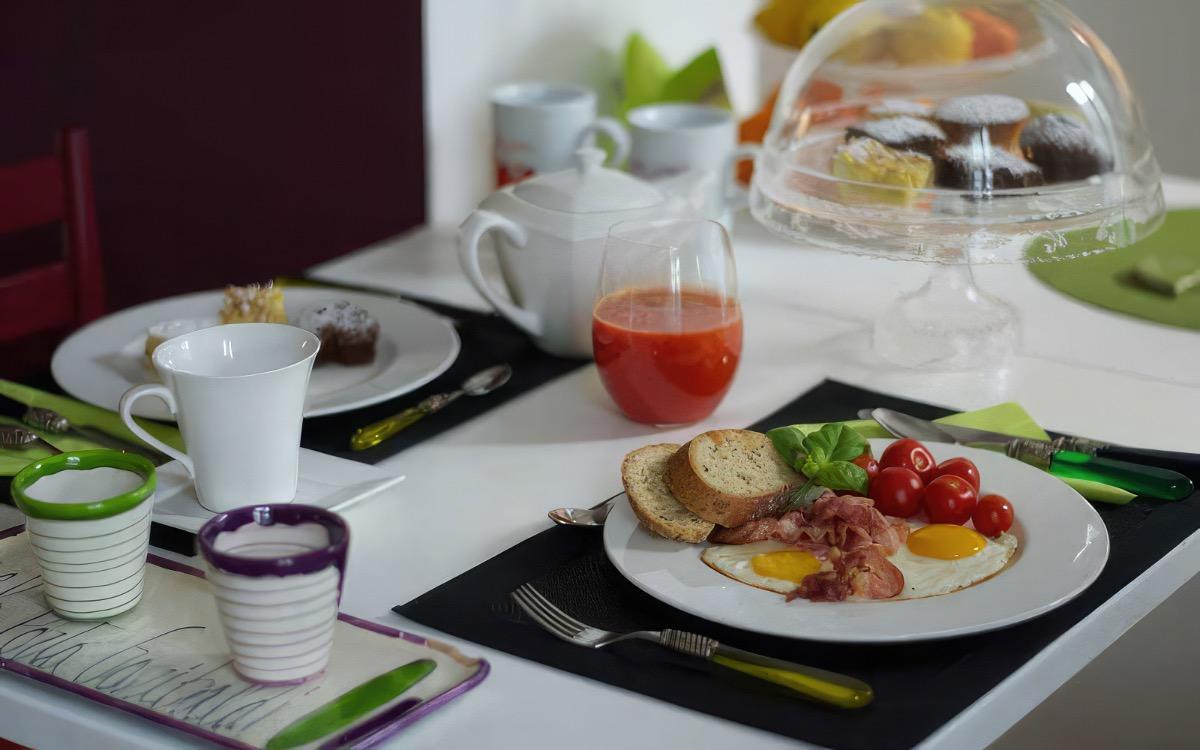 La colazione di PORTA GARIBALDI