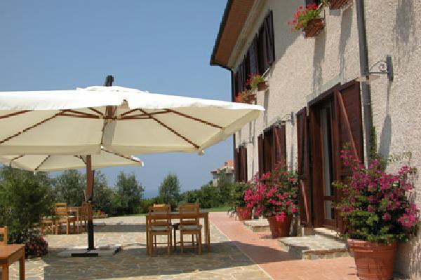 Casale di Luciana