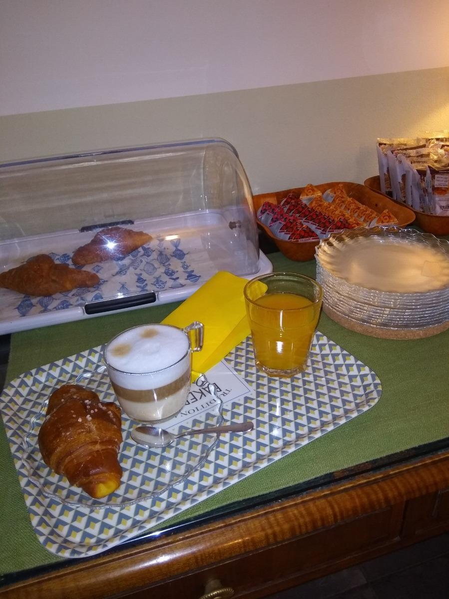 La colazione di HOTEL MALTA