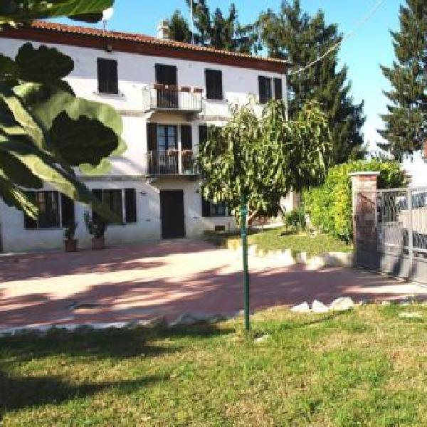 bed and breakfast frazione sant'anna