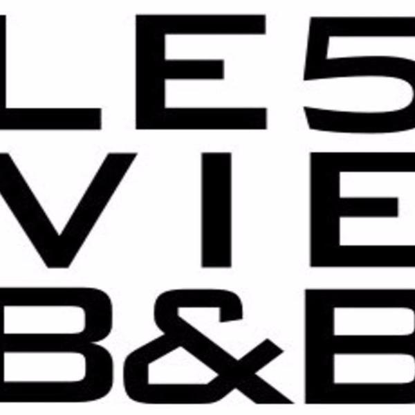 Le 5 Vie B&B