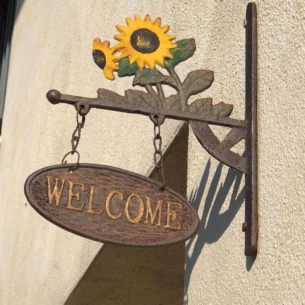 casa del girasole