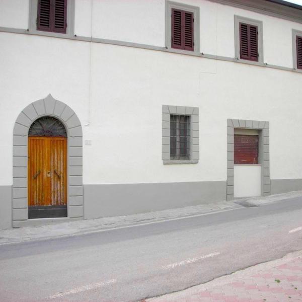 la casa delle rose di maria