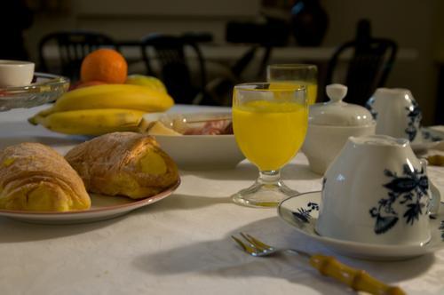 La colazione di L'APPRODO