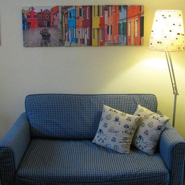 Appartamento Bramante