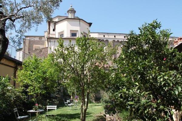 Residenza Il Carmine