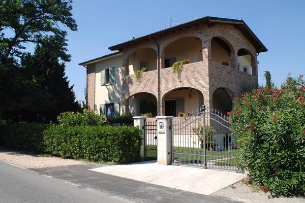 Bed and Breakfast Ai Balconi