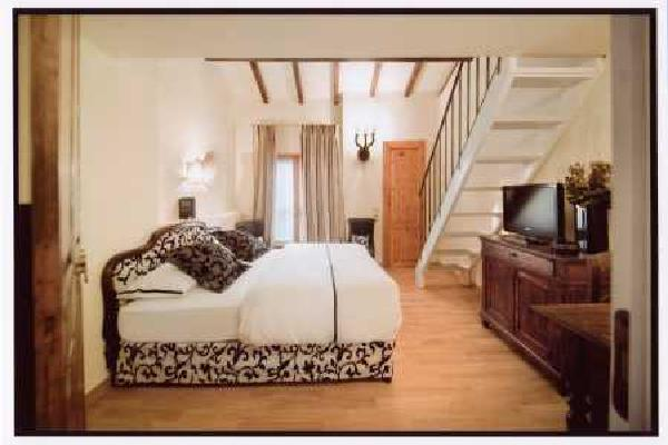 Cantarelli Bed and Breakfast