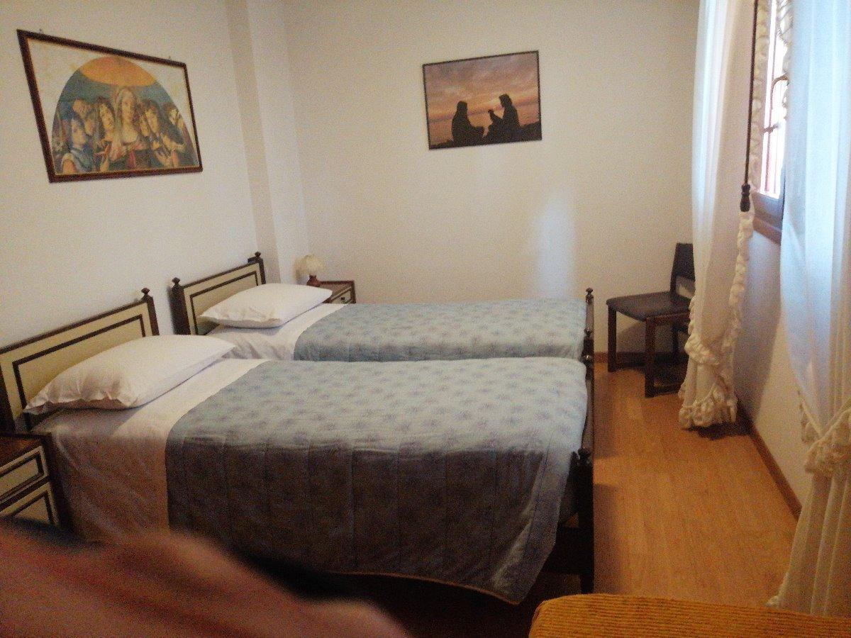 Camera tripla in Casa  Vacanze