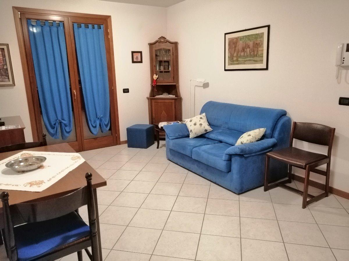 Camera tripla in Casa  Vacanze 2
