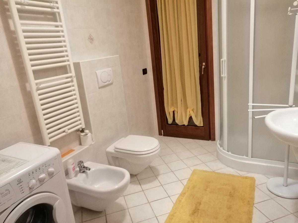 Camera tripla in Casa  Vacanze 3