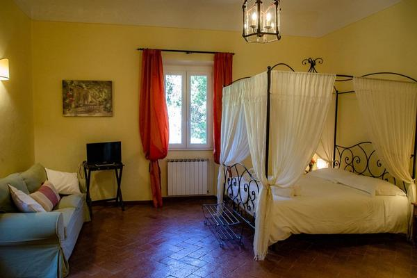 Il Palagetto Guest House