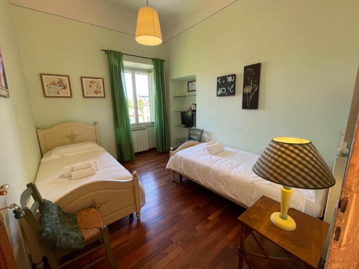 Classic Single Room Salvia