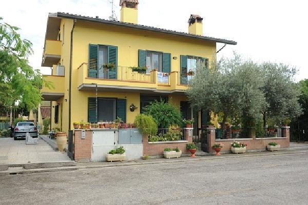 Villa Cerasa B&B
