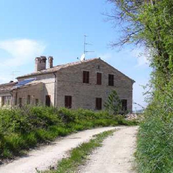 la casa dei nonni