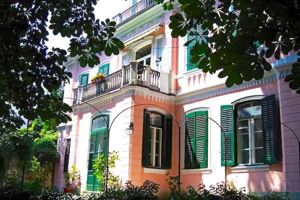 Villa Fausta