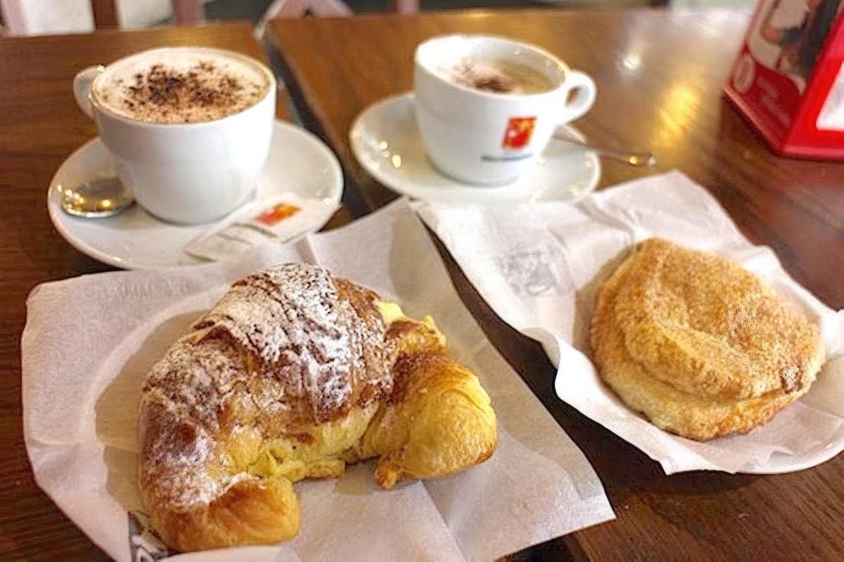 La colazione di CASA CORSI