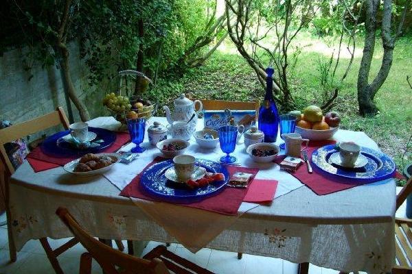 Bed & Breakfast Il Pavone