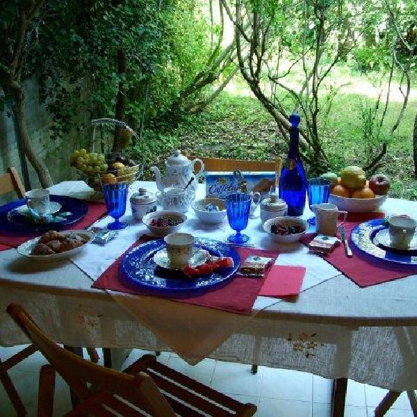 Bed & Breakfast Il Pavone