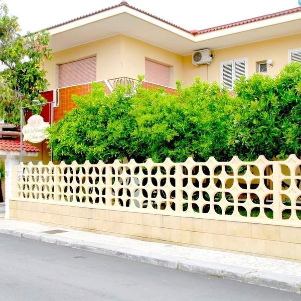 b&b l'aranceto