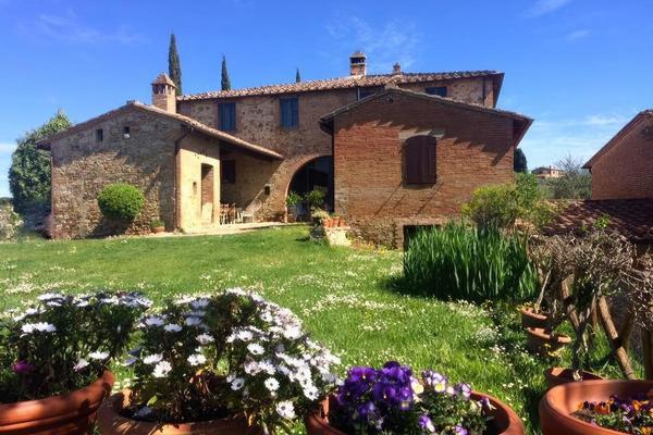 Casa Cernano