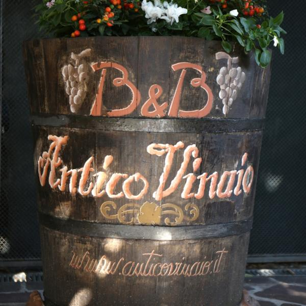 b&b antico vinaio