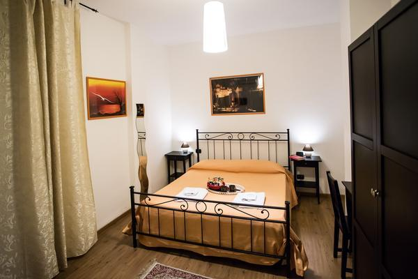 Bed and Breakfast Villa Adriana