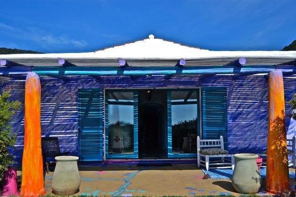 Poecylia Resort