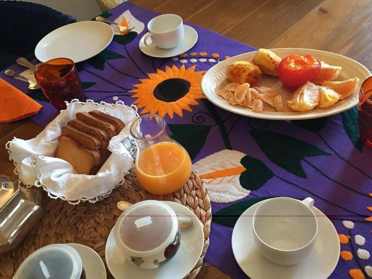 La colazione di INCENTRO