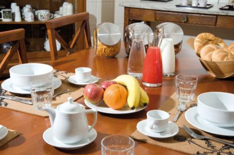 La colazione di PALAZZO PANFILLI