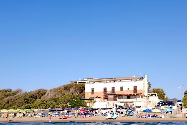 Hotel Villa Tramonto