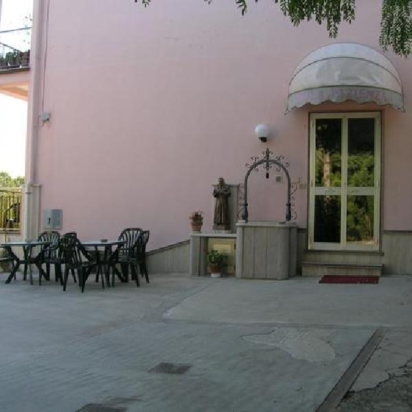 bed and breakfast villa pazienza
