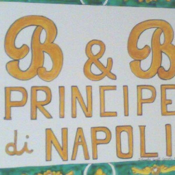 b&b principe di napoli