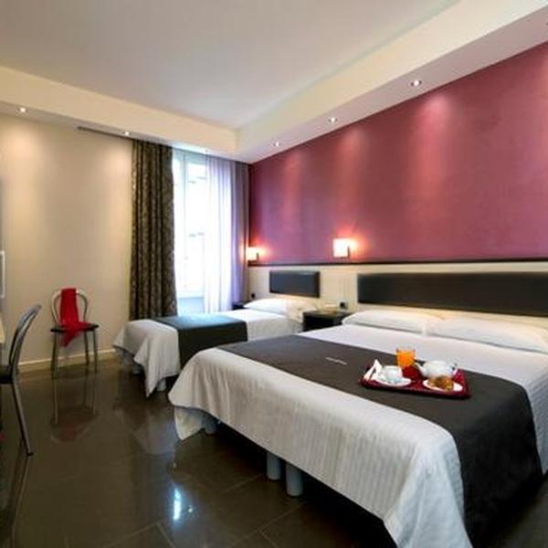 Hotel Five Milano