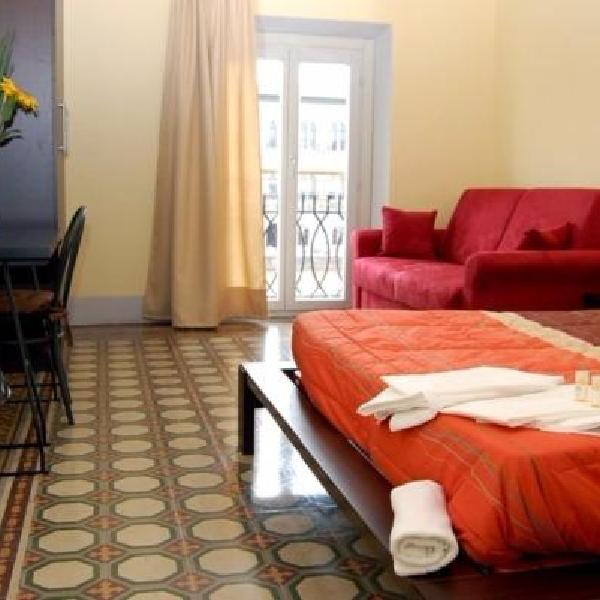 bed and breakfast ponte di mezzo