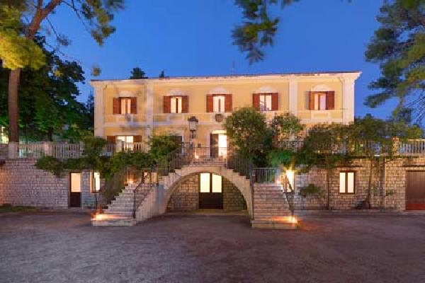 Villa Gigli Bed and Breakfast