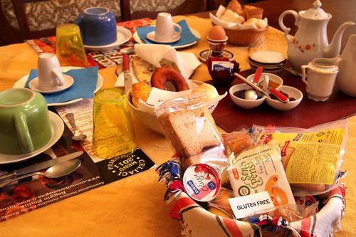 La colazione di ANNA&RICCA B&B
