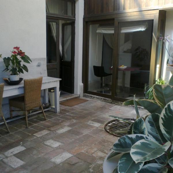 rifugio del colombo