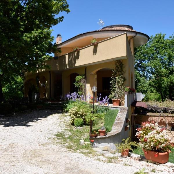 villa almelia