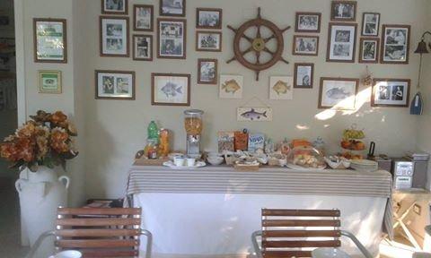 La colazione di IL MARENÈ