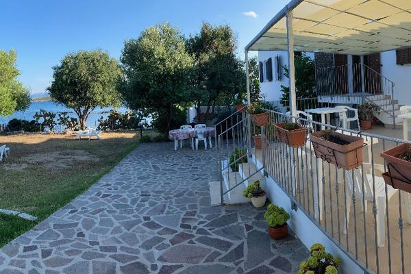 Punta Sirenella