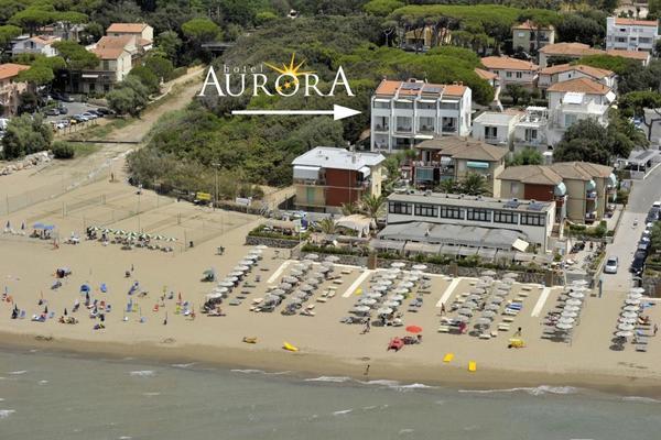 Hotel Aurora